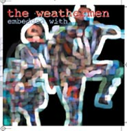 cover Embedded With The Weathermen
